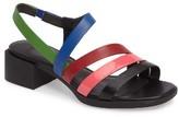 Camper Women's Tws Strappy Sandal