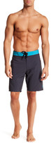 Tavik Bleu 4-Way Stretch Board Shorts