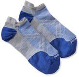 L.L. Bean SmartWool PhD Run Micro Sock, Ultralight