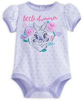 Disney Miss Bunny Cuddly Bodysuit for Baby