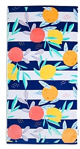 Sunnylife Dolce Vita Cotton Luxe Beach Towel