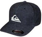Quiksilver Men's Amphibs Mix Hat