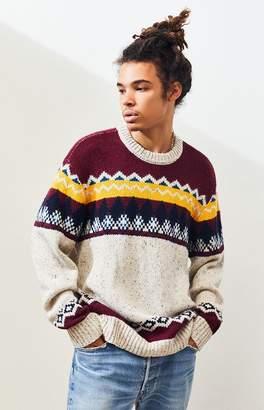 Pacsun PacSun Damian Crew Neck Sweater