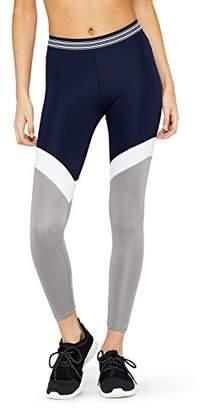 Active Wear Activewear Women's Sports Leggings Petite,42 (Manufacturer size: Large)