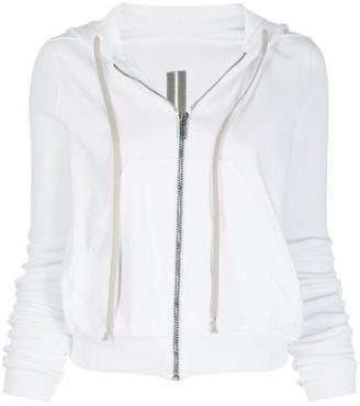Rick Owens Zipped-Up Jacket