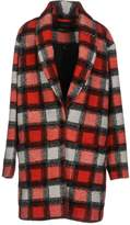 Maison Scotch Coats - Item 41723965