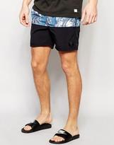 Globe Dye Die 16.5 Inch Swim Shorts