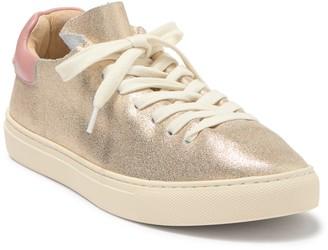Splendid Hickort Leather Sneaker