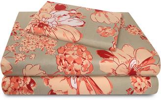 Sun Washed Flannel Super Soft Sheet Set