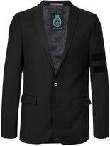 GUILD PRIME single button blazer
