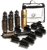 Martino Cartier You Rock My Curls Set with Dry Texturizing Spray
