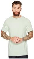 RVCA Vintage Wash Label Tee Men's T Shirt