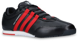 adidas Leather Boxing Sneakers