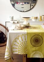 Surya Collection - Tablecloth
