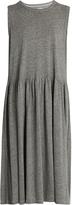 The Great The Day sleeveless midi dress