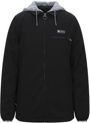DC Jackets