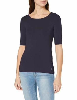 Comma Women's 81.003.32.3643 T-Shirt