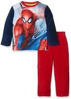 Spiderman Boy's HQ2148 Pyjama Set