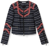 Rebecca Minkoff Hawks Jacket