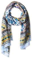 Hale Bob Women's Patterned Scarf