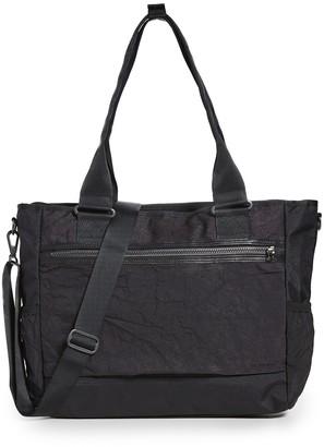 MASTERPIECE x REBIRTH PROJECT 2 Way Shoulder Bag