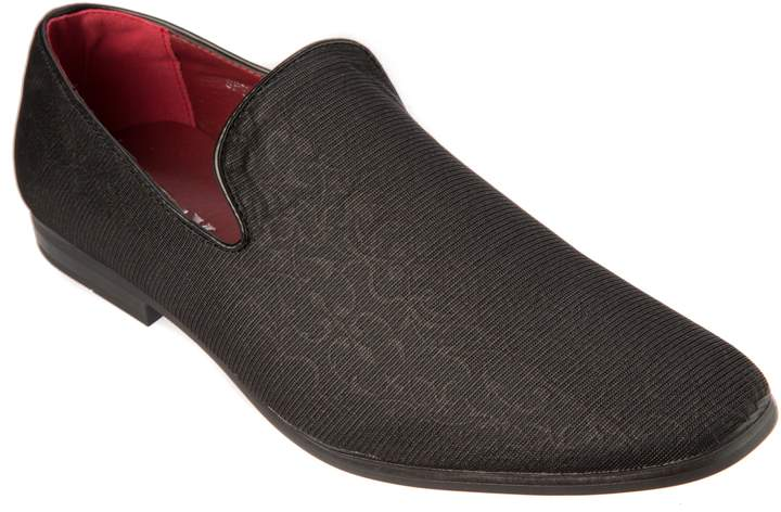 Alberto Fellini Mens loafers-shoes Slip-On Satin Patent Leather Size Formal Business Dress Or Fashion