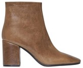 Anine Bing Jane Boots in Brown