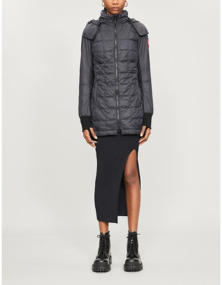 Canada Goose Ellison slim-fit shell-down jacket