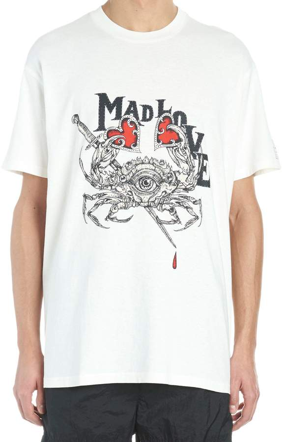 Givenchy 'mad Love' T-shirt