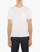 Valentino White Rockstud T-shirt