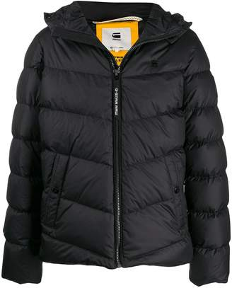 G Star Research Whistler down jacket