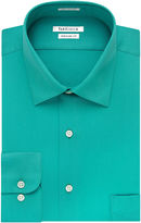 Van Heusen No-Iron Lux Sateen Dress Shirt - Big & Tall