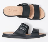 Clarks CLOUDSTEPPERS by Slide Sandals - Step June Sun