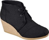 Skechers Women's BOBS High Notes Fancy Fresh Wedge Bootie