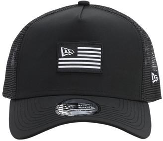 New Era Us Trucker Cap