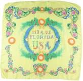 Versace Square scarves - Item 46516963