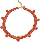 Venessa Arizaga '1979' necklace
