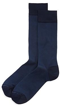 Marcoliani Milano Lisle Birdseye Socks