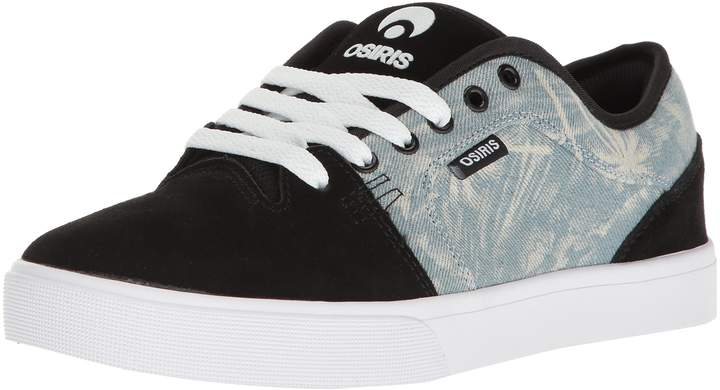 Osiris Men's Decay Skate Shoe