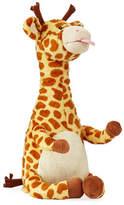 "Gund Twisty Tongue Twister Giraffe Stuffed Animal, 13"""