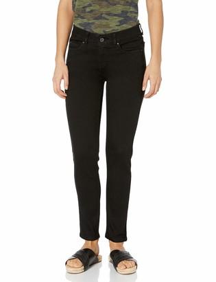 Rafaella RDenim with Benefits(TM) Women's Petite Weekend Skinny Leg Slim Fit Jeans