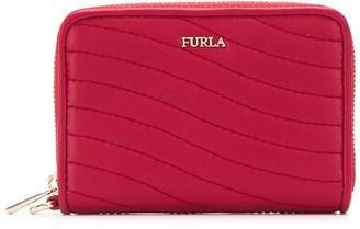 Furla Swing zip purse