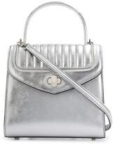 Thumbnail for your product : DELAGE mini Freda handbag