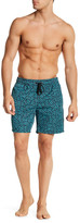 Mr.Swim Mr. Swim Floral Swim Trunk