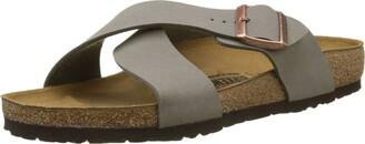 Birkenstock Homme Tunis Open Toe Sandals