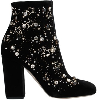 Gedebe Ankle boots
