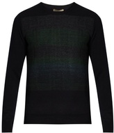 Bottega Veneta Dégradé Cashmere Sweater