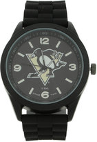 Game Time Pittsburgh Penguins Pinnacle Watch