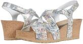 Mephisto Lyla (Multicolored Pompei) Women's Shoes