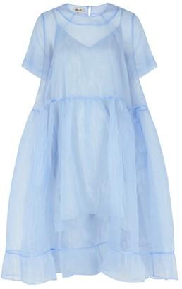 Baum und Pferdgarten Aria light blue organza dress